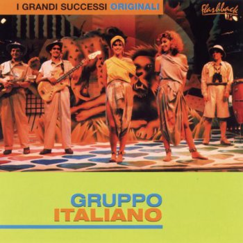 Testi Gruppo Italiano