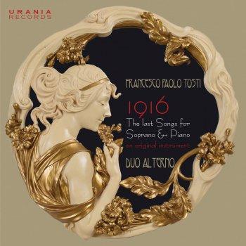 Testi Tosti: The Last Songs for Soprano & Piano