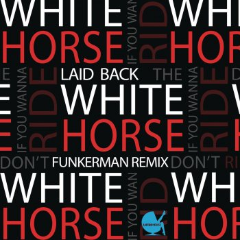 Testi White Horse (Funkerman Remix)