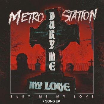Testi Bury Me My Love
