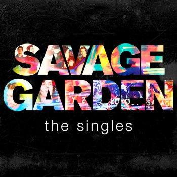 Testi Savage Garden - The Singles