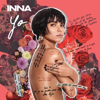 Te Vas by Inna - cover art