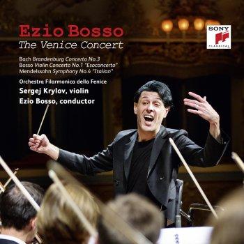 Testi The Venice Concert