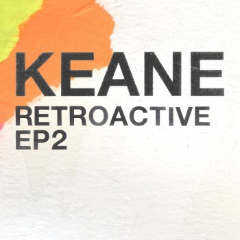 Testi Retroactive - EP2 - EP