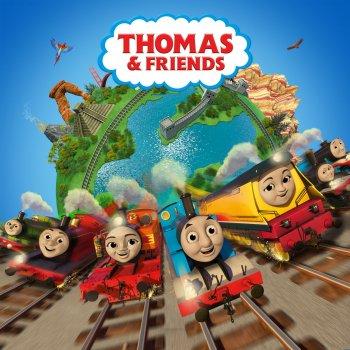 Thomas Amp Friends All Star Tracks By Thomas Amp Friends