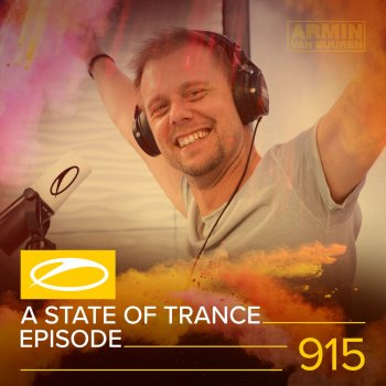 Testi Asot 935 - A State of Trance Episode 935 (DJ Mix)