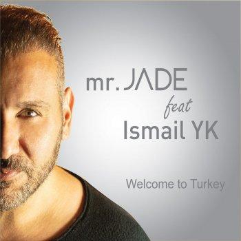 Welcome To Turkey lyrics – album cover