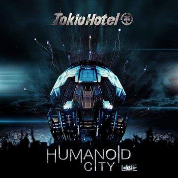Testi Humanoid City Live