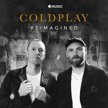 Testi Coldplay: Reimagined - Single