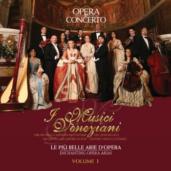 Testi La più belle arie d'Opera - Volume 1
