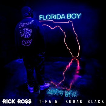 Florida Boy                                                     by Rick Ross – cover art