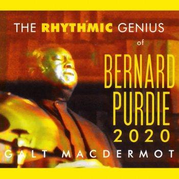 Testi The Rhythmic Genius of Bernard Purdie 2020