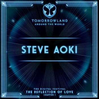 Testi Steve Aoki at Tomorrowland's Digital Festival, July 2020 (DJ Mix)