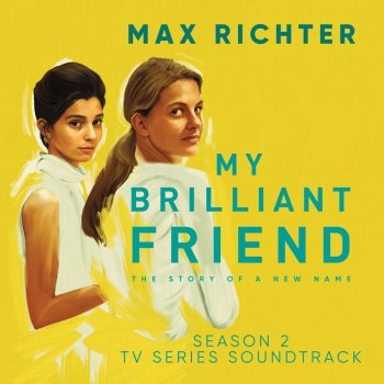 Testi My Brilliant Friend, Season 2 (TV Series Soundtrack)
