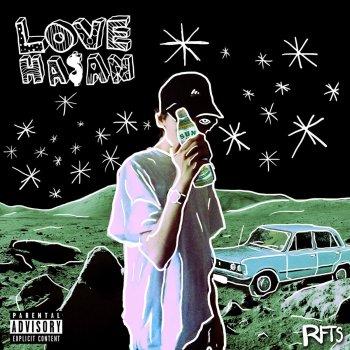 Testi Love Hasan
