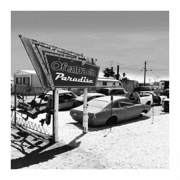 Testi Paradise (feat. Benjamin Ingrosso) [Remixes]