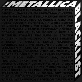 Testi The Metallica Blacklist