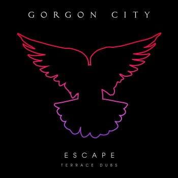 Testi Escape - EP (Terrace Dubs)