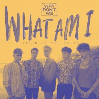 Testi What Am I (Martin Jensen Remix) - Single
