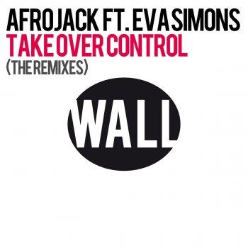 Testi Take Over Control [The Remixes]