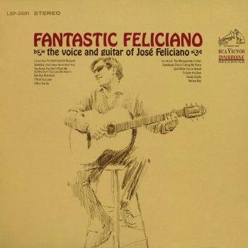 Testi Fantastic Feliciano