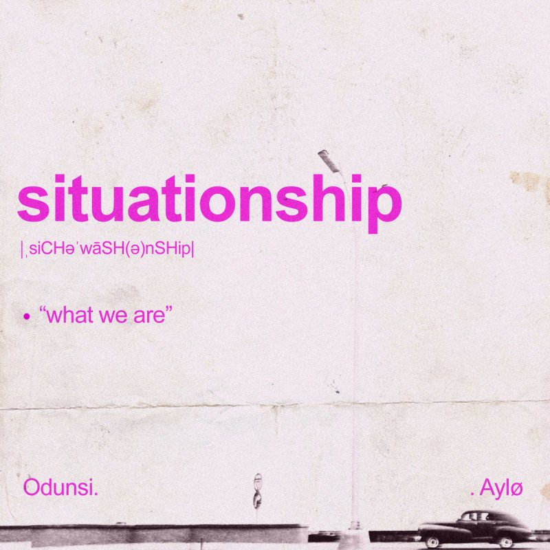 Situationship Rules