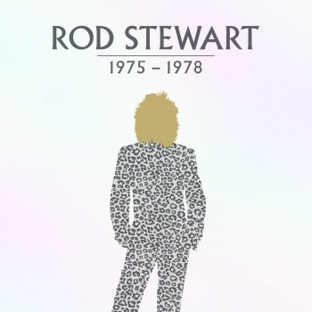 Testi Rod Stewart: 1975-1978