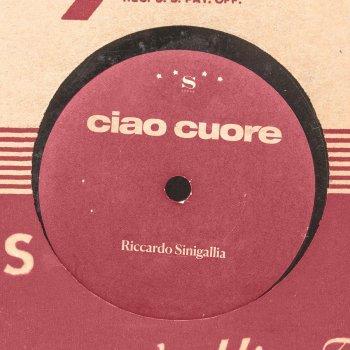 Testi Ciao Cuore - Single