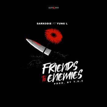 Testi Friends to Enemies