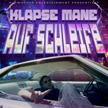 Klapse Mane - Auf Schleife Lyrics