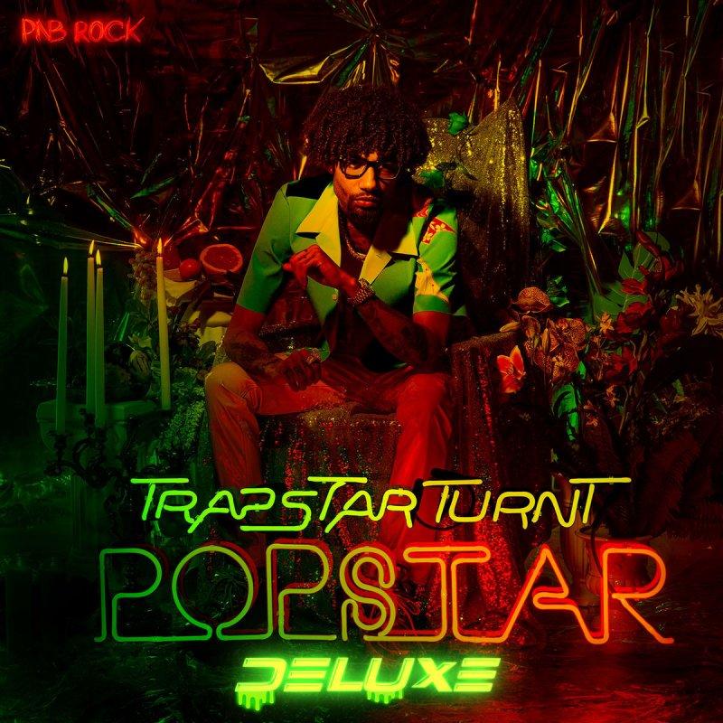 PnB Rock feat  Roddy Ricch - Evolved Lyrics | Musixmatch