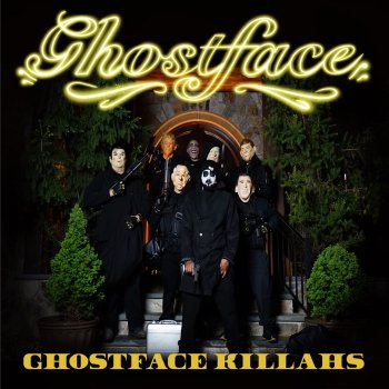 Testi Ghostface Killahs