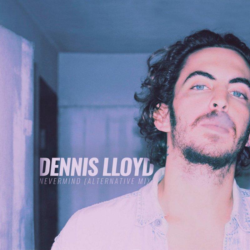 Dennis Lloyd Album
