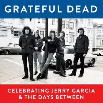 Testi Grateful Dead, Celebrating Jerry Garcia & the Days Between (Live)