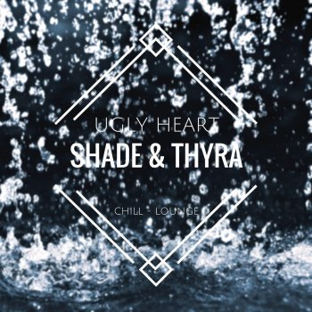 Testi Ugly Heart (feat. Thyra) - Single