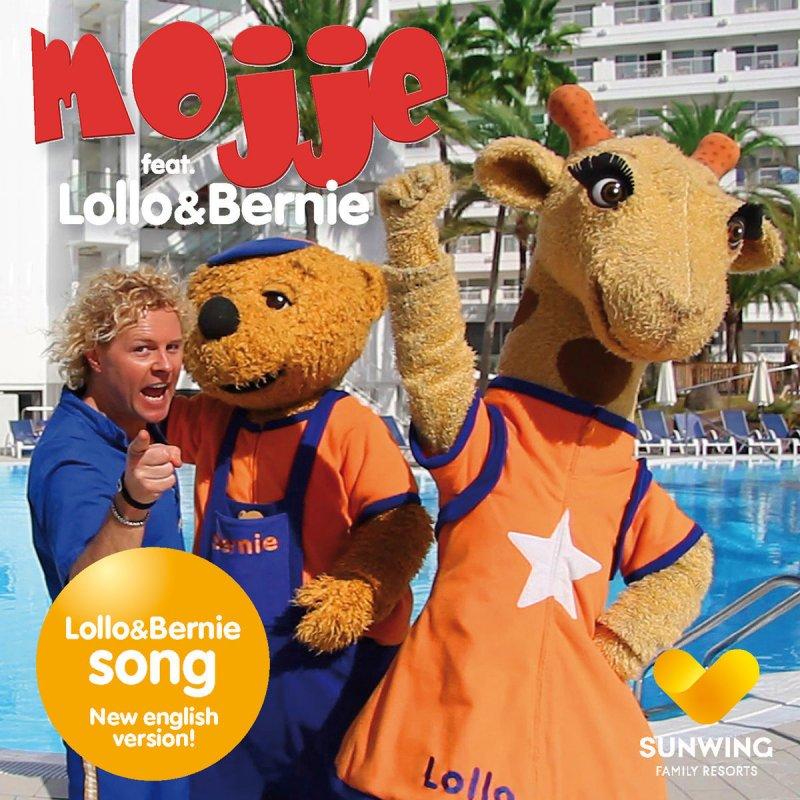 Mojje feat  Lollo and Bernie - Lollo and Bernie Song, New