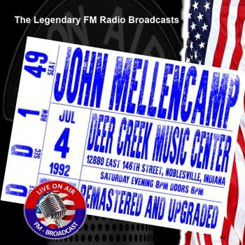 Testi Legendary FM Broadcasts - Deer Creek Music Center, Indiana 4th July 1992