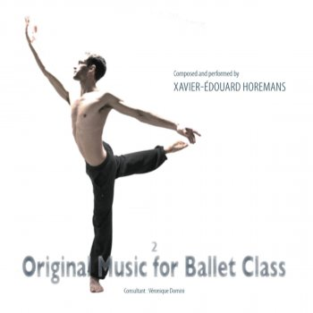 Testi Original Music for Ballet Class 2