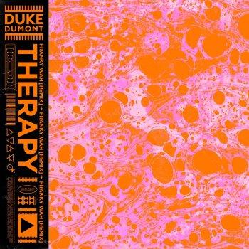 Testi Therapy (Franky Wah Remix) - Single