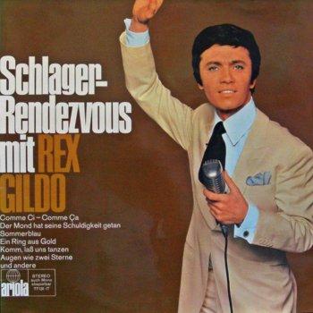 Testi Schlager-Rendezvous mit Rex Gildo