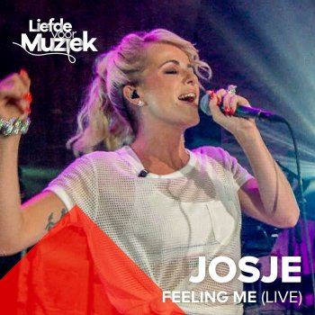 Testi Feeling Me (Uit Liefde Voor Muziek)