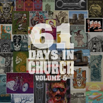 Testi 61 Days In Church Volume 5