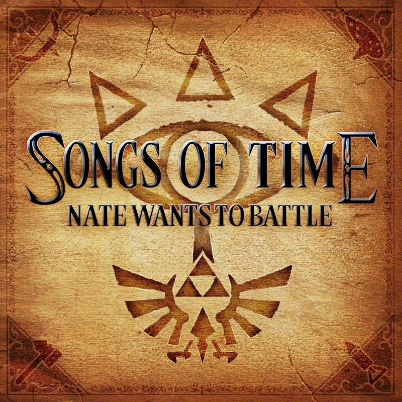 NateWantsToBattle - Hero of Our Time Lyrics | Musixmatch