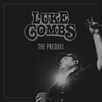 Testi Luke Combs: The Writer's Cut - Single