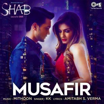 "Testi Musafir (From ""Shab"")"
