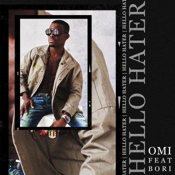 Testi Hello Hater (feat. Bori) - Single