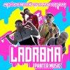 Ladrona lyrics – album cover
