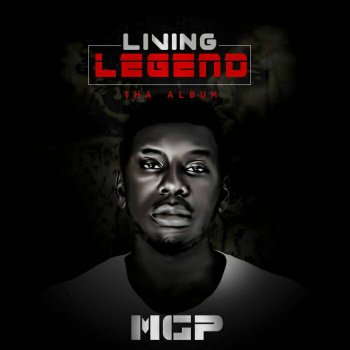 Living Legend - cover art