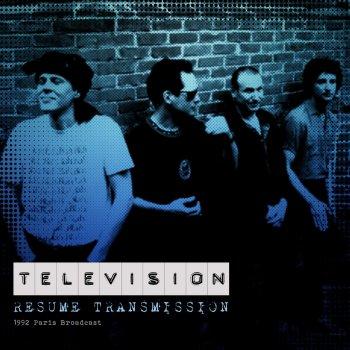 Testi Resume Transmission (Live 1992)