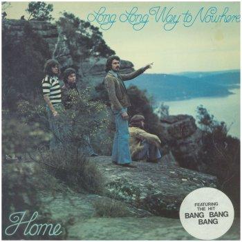 Testi Long Long Way to Nowhere (feat. Glyn Mason)